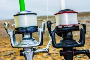 Virtuoso XT and ST Reels