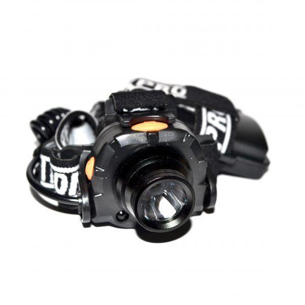 Tronixpro Headlight