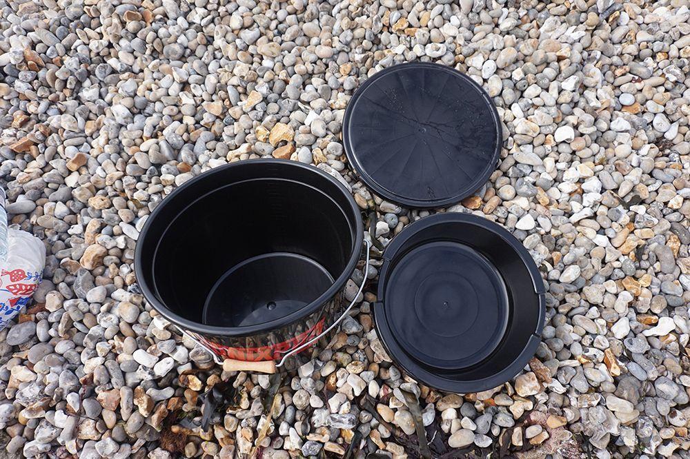 Tronixpro Bucket
