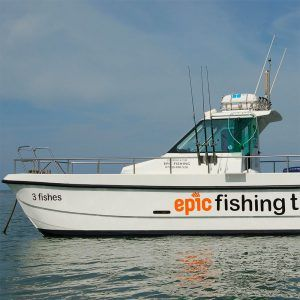 Epic Sea Fishing Trips