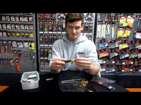 Tronixpro Baiting Tool with Callum Graham