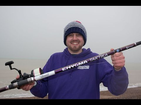 2017 New Vercelli Surfcasting Rods