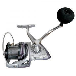 TRONIXPRO Guerilla Mono Mag Left /& Right Hand 6500 Fishing Reel