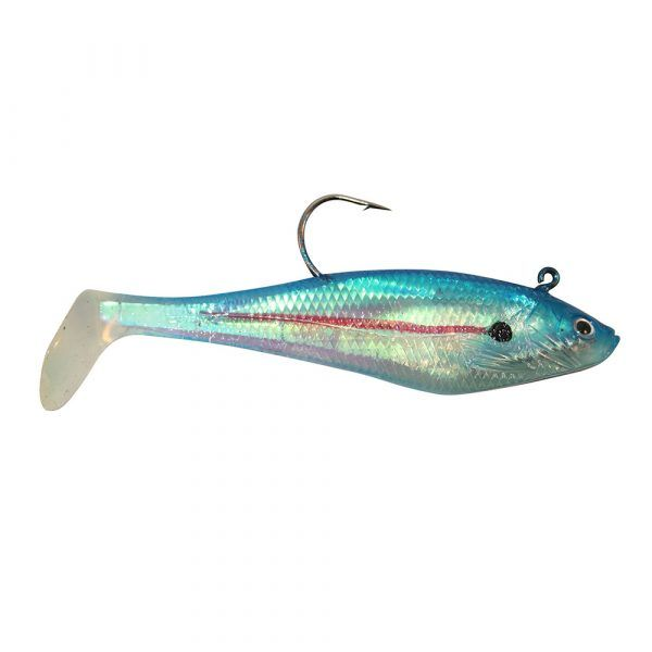 Saltwater Lures Tronixpro Mackerel Flame Tail Fishing Lures Two Lures Per Pack Sporting Goods