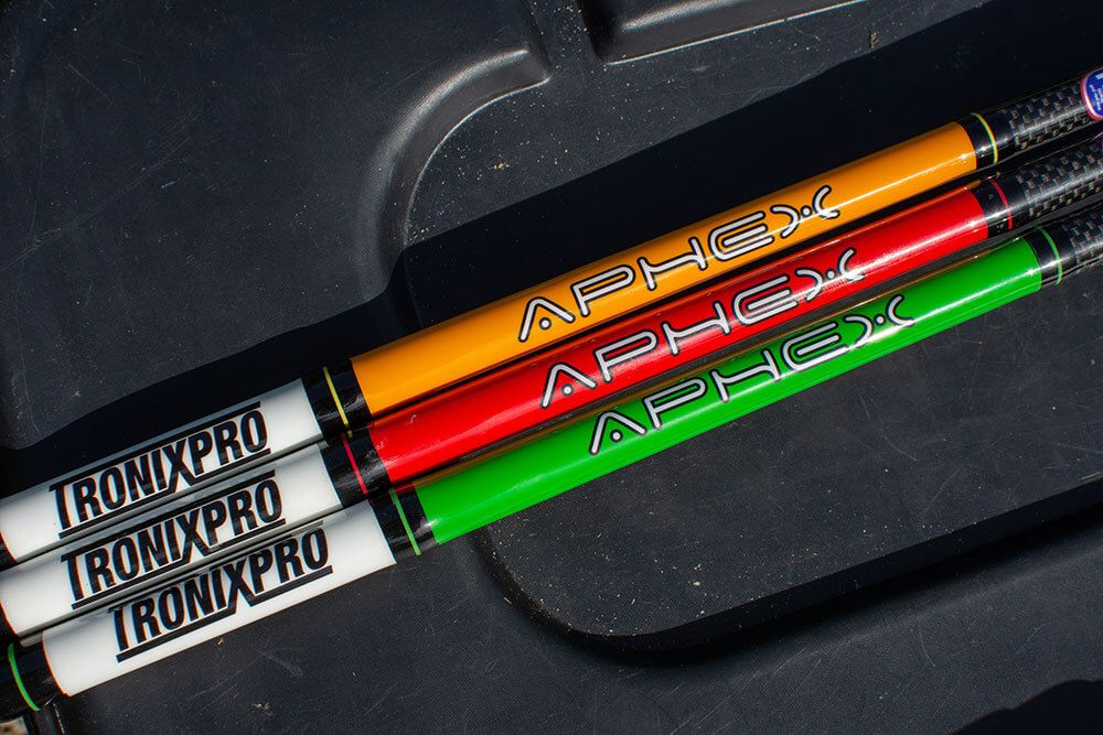 Tronixpro Aphex Boat Rods