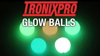 Tronixpro Glowballs